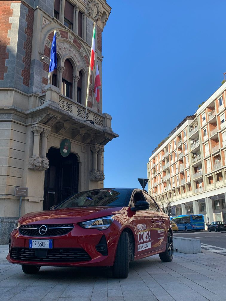 Road-Experience-Opel-Corsa-Legnano