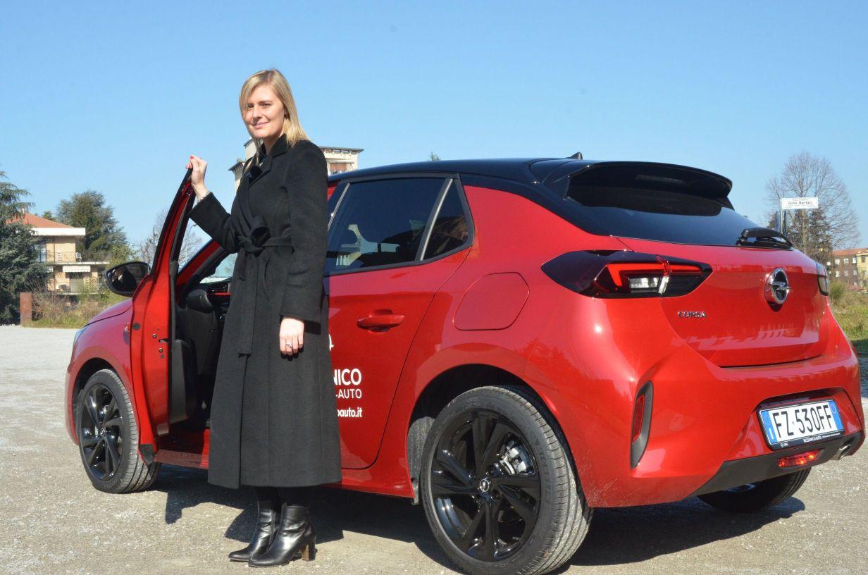 Road-Experience-Opel-Corsa-Posteriore-Silvia-Paganini
