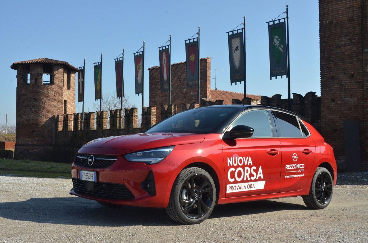 Road-Experience-Opel-Corsa-Castello-Di-Legnano-2