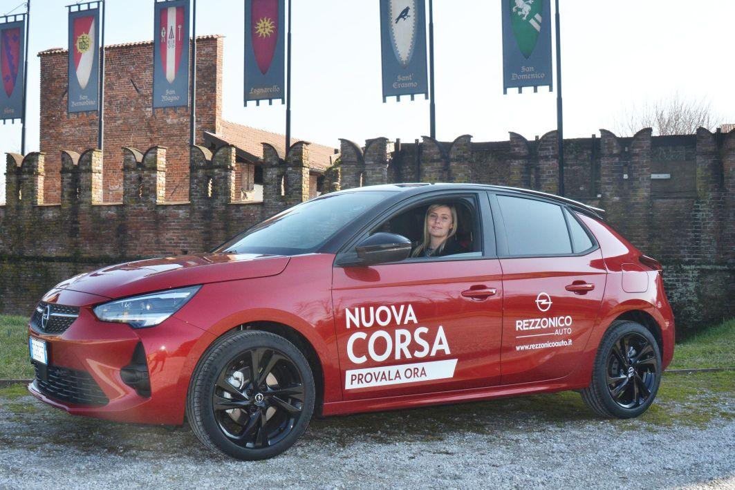 Road-Experience-Opel-Corsa-Castello-Di-Legnano-1