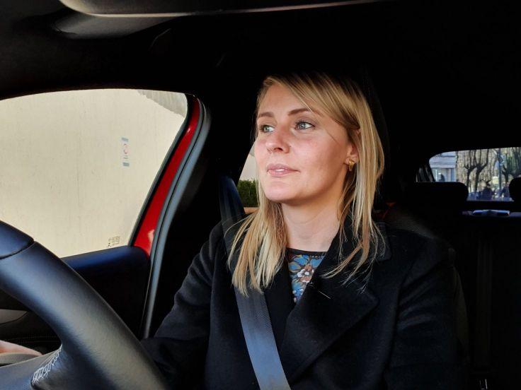 Road-Experience-Opel-Rezzonico-Auto-Opel-Corsa-Silvia-Paganini