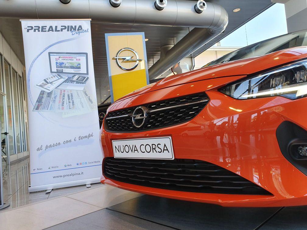 Road-Experience-Opel-Corsa-Rezzonico-Auto-Prealpina