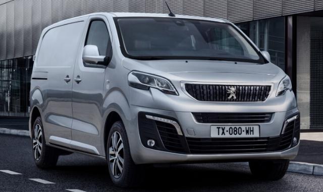 Peugeot Combi si amplia con BlueHDI