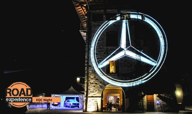 Autotorino presenta Mercedes EQC
