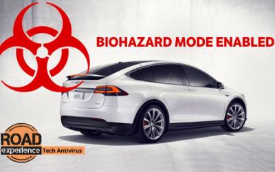 l'automotive contro il Coronavirus