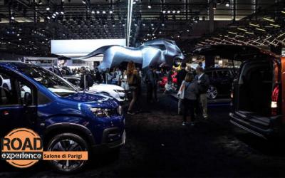 Coronavirus: cancellato il Salone Auto di Parigi 2020
