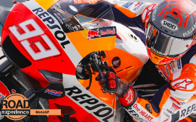 Coronavirus: slittano MotoGP e Grand Prix Truck