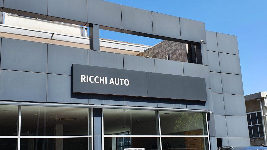 Ricchi Auto
