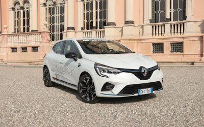 Renault Clio E Tech 1.6 Full Hybrid