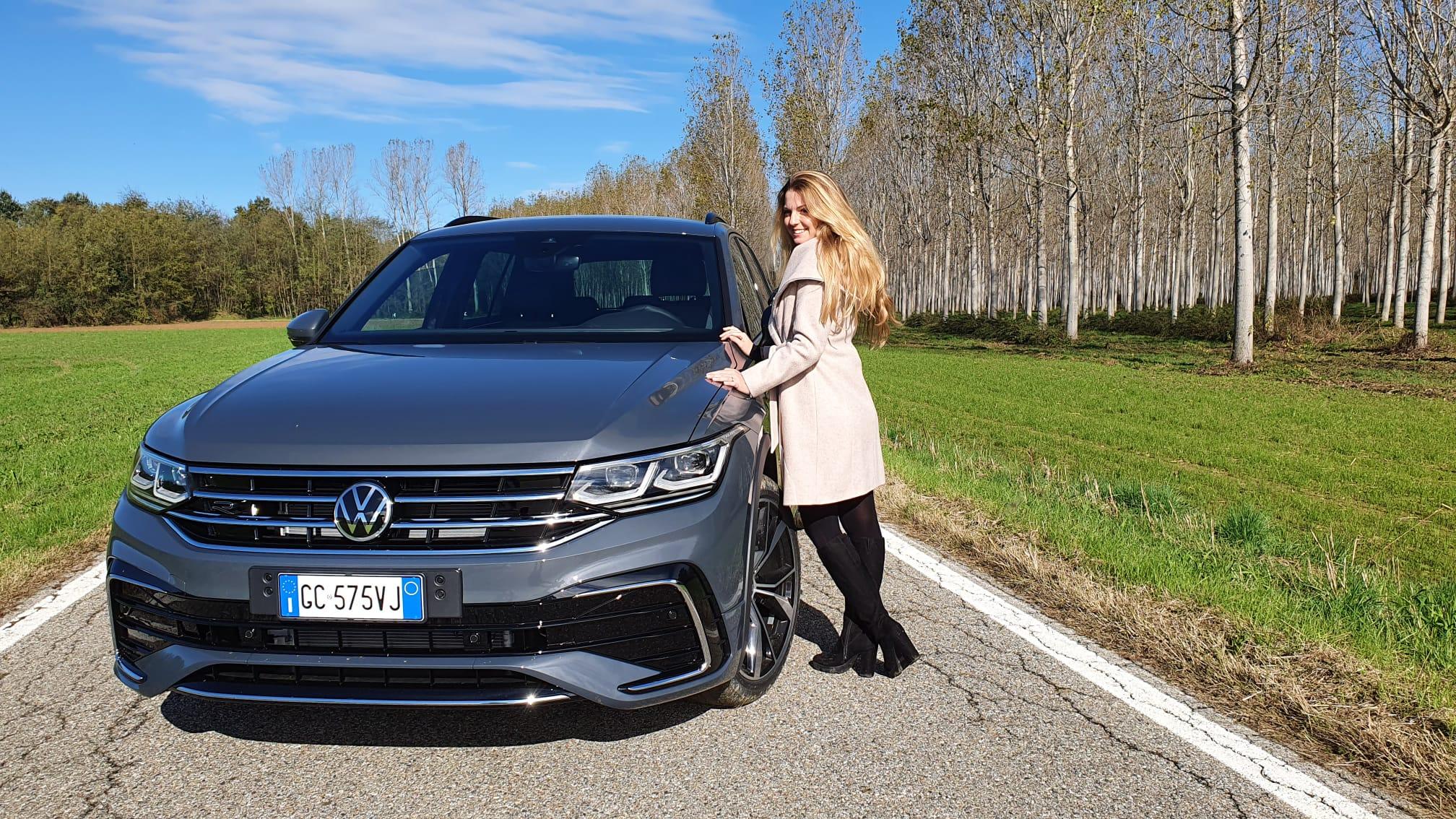 Nuova Tiguan Martignoni Volkswagen