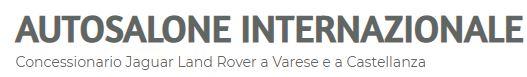 Autosalone internazionale logo