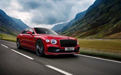Bentley Flying Spur V8, sogno e realtà