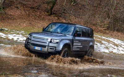 Land Rover Defender 110 3.0 I6 250 cv AWD AutoX-Dynamic S