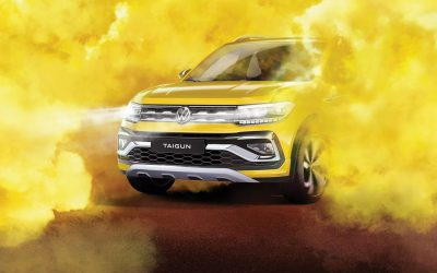 Novità per Volkswagen: ecco Taigun, un suv per l'India