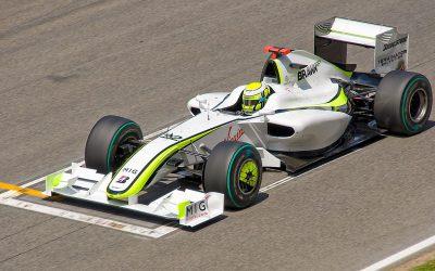 Jenson Button, dalla F1 a carrozziere