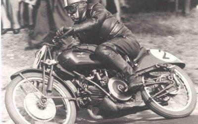 Moto Guzzi: l'Aquila vola da un secolo
