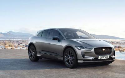 Jaguar I-Pace, la nuova versione elettrica