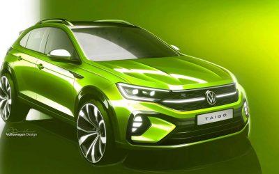Volkswagen Taigo: chiamatemi Cuv!