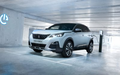 Peugeot 3008: il primo suv Car of The Year