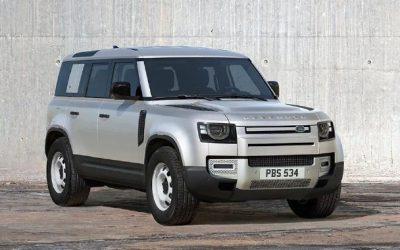 Land Rover Defender, icona rinnovata