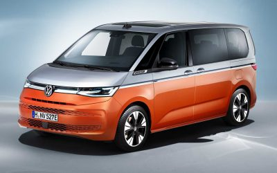 Il nuovo Bulli firmato Volkswagen